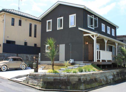 七里ガ浜の家